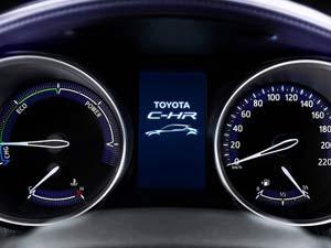 toyota-c-hr-display