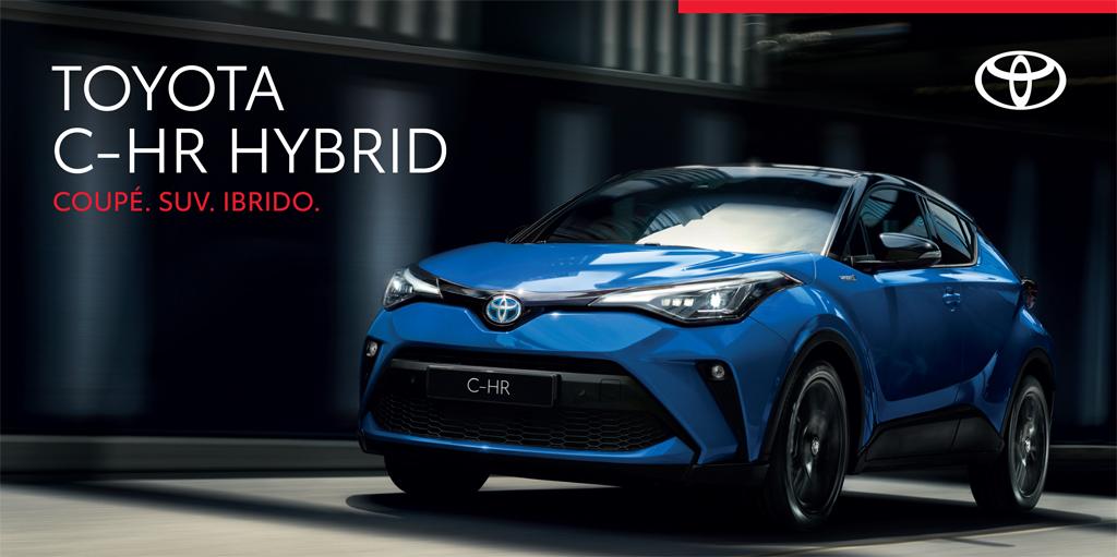 C-HR-Hybrid