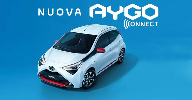 Toyota Aygo Torino